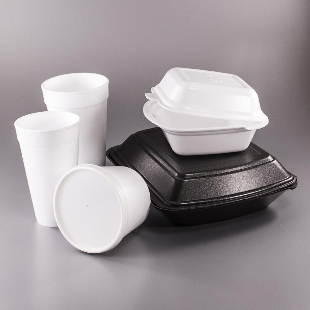 Take away food containers